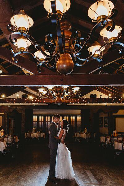 Historic Dubsdread Ballroom