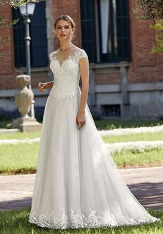 Sincerity Bridal 44144 A-Line Wedding Dress