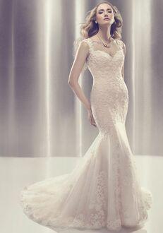 Amaré Couture B080 Mermaid Wedding Dress