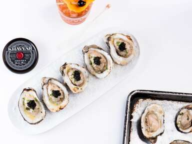 How to Impress Your Guests With Caviar