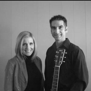 Wheeling, WV Acoustic Band | Jan and John L'Ecuyer
