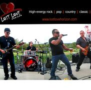 Harrisburg, PA Rock Band | Lost Love Horizon