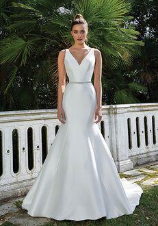 Justin Alexander 88107 Wedding Dress