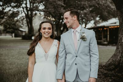 Wild Wood Weddings Events & More LLC
