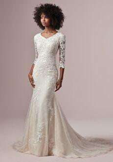 Rebecca Ingram MANDY LEIGH Wedding Dress