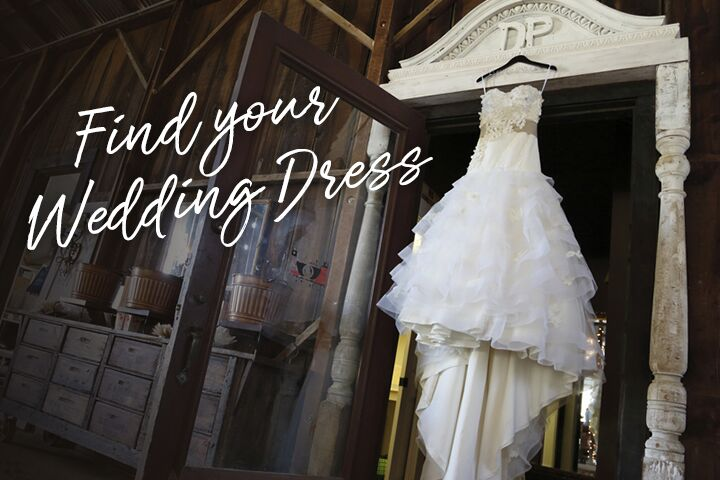 Wedding dresses in Vacaville