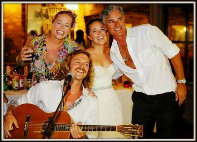 Live Wedding Bands in Key West, FL - The Knot