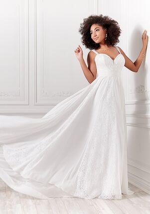 Christina Wu Destination 22042 A-Line Wedding Dress