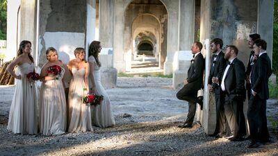 HB | Weddings