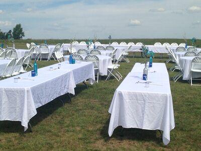 Wedding Rentals in Fargo, ND - The Knot