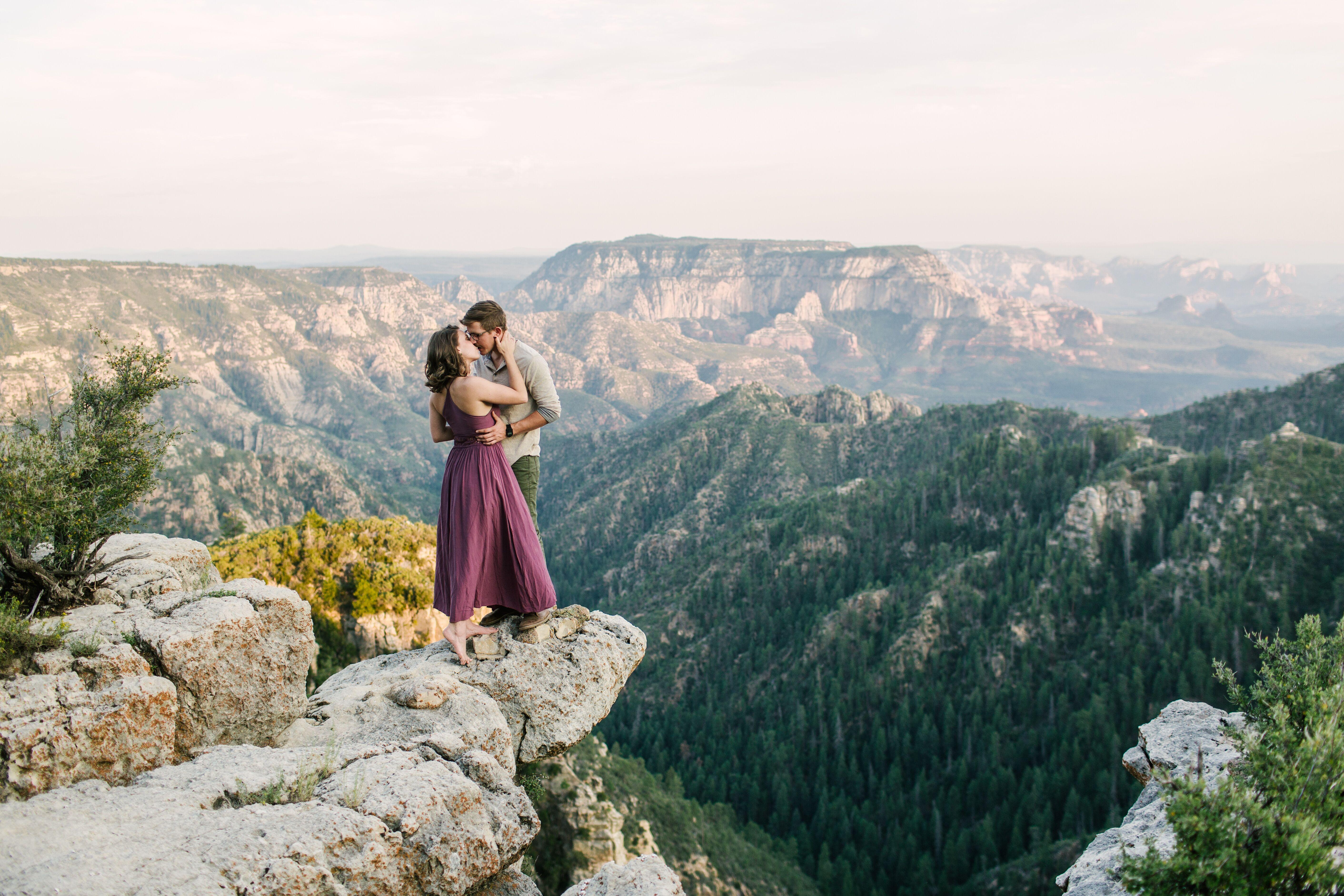 Wedding Photographers In Flagstaff AZ