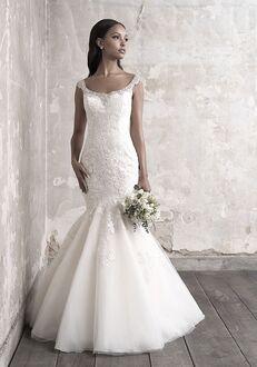 Madison James MJ464 Mermaid Wedding Dress