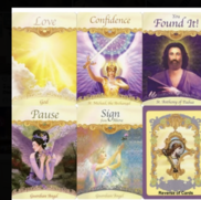 Olney, MD Psychic | Angel Card Readings