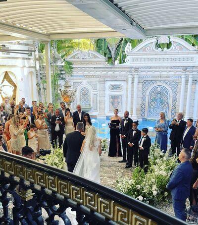 Weddings By Hazel