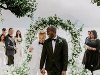 wedding terminology