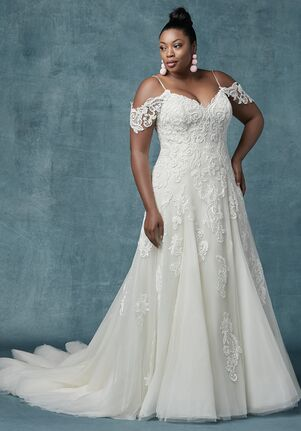 Maggie Sottero Sorrento Lynette Wedding Dress
