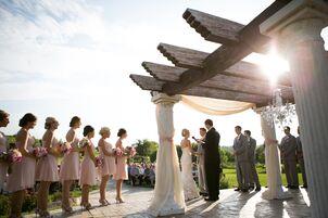Wedding reception venues in omaha ne the knot the fountains ballroom junglespirit Choice Image