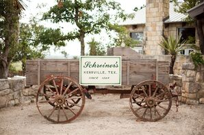 Schreiner's Y.O. Ranch in Kerrville, Texas