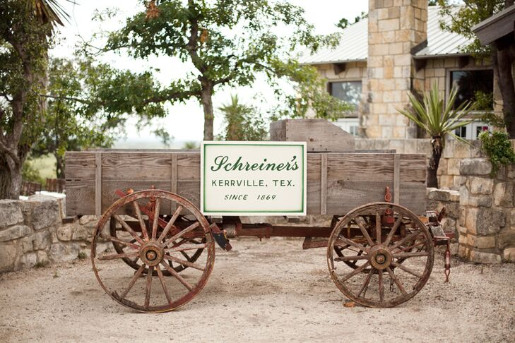 Schreiner's Y.O. Ranch in Kerrville, Texas