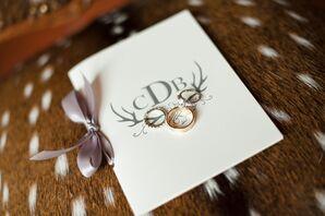 Classic Platinum Oval Diamond Engagement Ring
