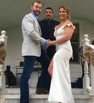 Aisle Marry You - Illinois