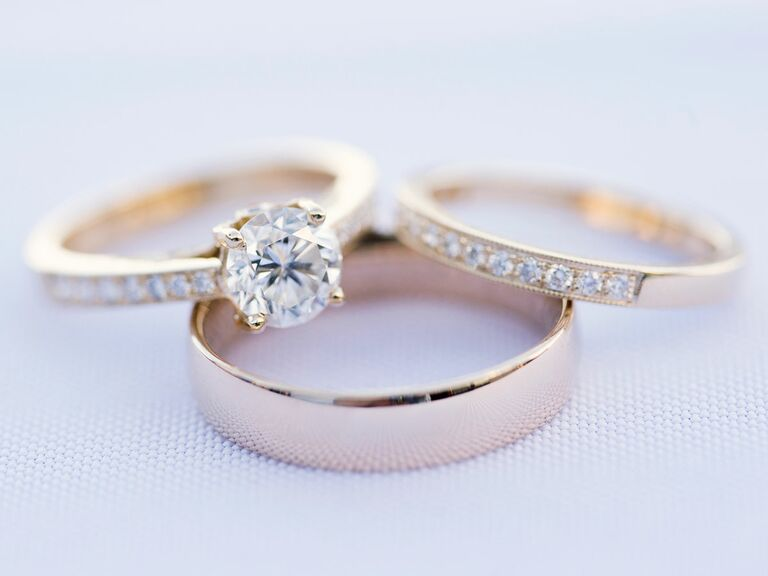 Wedding Ring Styles.What Is Your Engagement Ring Style