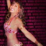 Ridgefield, NJ Belly Dancer | Shamiradance