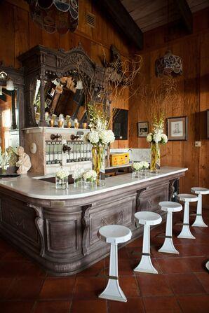 Rustic Y.O. Ranch Family Home Venue