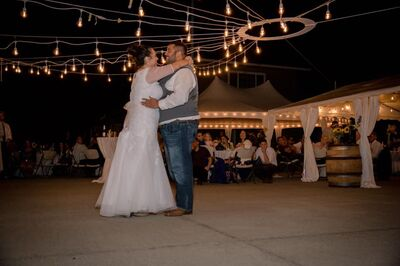 Sungate Weddings