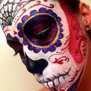 Evanston, IL Face Painting | Body Art by Resa ~ Face and Body Paint, Henna