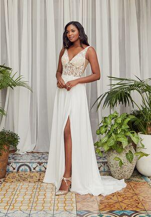 Beloved by Casablanca Bridal BL355 Maribel A-Line Wedding Dress