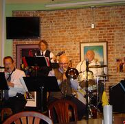 Jacksonville, FL Jazz Band | The Session