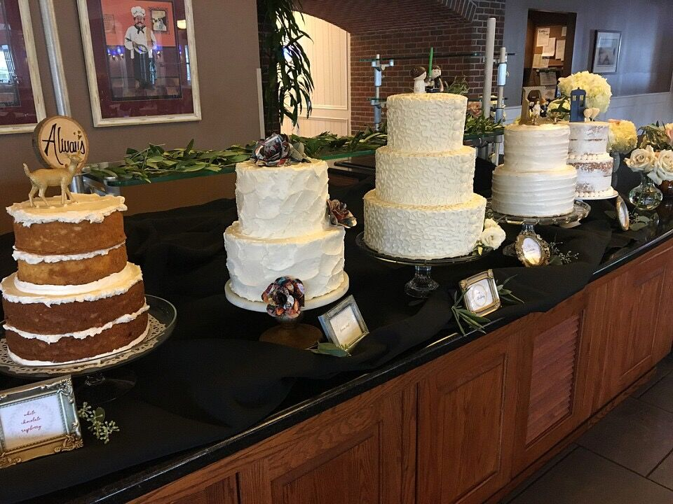 Cakes Creatively By Crystal Reynoldsburg Oh