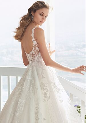 Rosa Clará COMPAS Ball Gown Wedding Dress