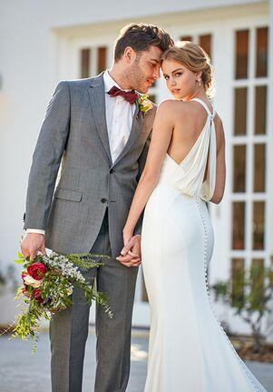 Martina Liana 1163 A-Line Wedding Dress