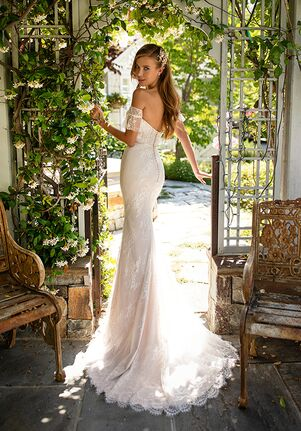 Simply Val Stefani ADORA Mermaid Wedding Dress