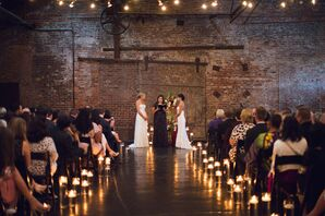 Modern Ceremony at the King Plow Arts Center in Atlanta, Georgia