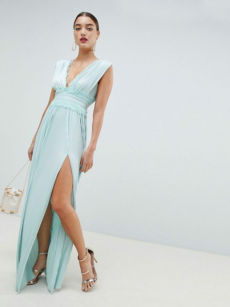 874c7a3ad8d 30 Spring Bridesmaid Dresses for 2019 Weddings
