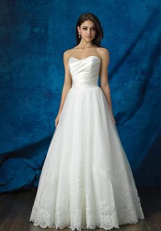 Allure Bridals A2012 - SKIRT Ball Gown Wedding Dress