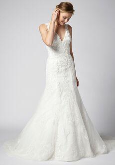 Henry Roth for Kleinfeld Emlyn A-Line Wedding Dress