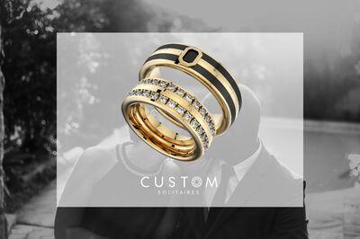 Custom Solitaires, LLC