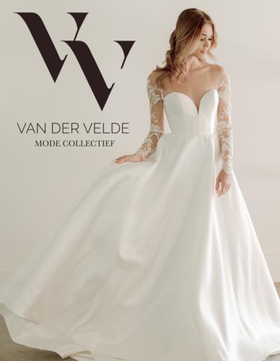 Van Der Velde Couture Showroom