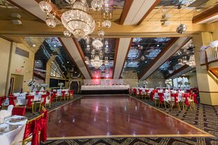The Martinique Banquet Complex