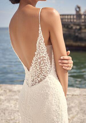 Sottero and Midgley BARRETT Mermaid Wedding Dress