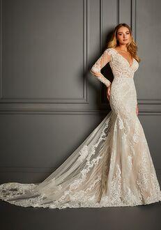 Christina Wu 15766 Mermaid Wedding Dress