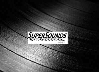 Supersounds Entertainment Inc.