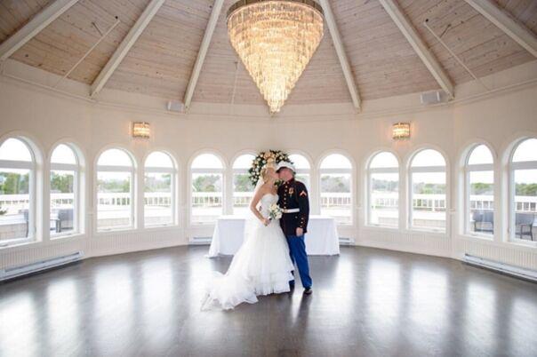Wedding Reception Venues In Sandwich MA
