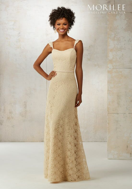 Morilee by Madeline Gardner Bridesmaids 21505 Bridesmaid Dress - The ...