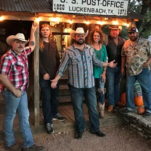 Seguin, TX Country Band | Clint Taft & the Buck Wild Band
