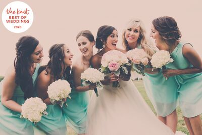 La Sposa by Ashley Sorrentino